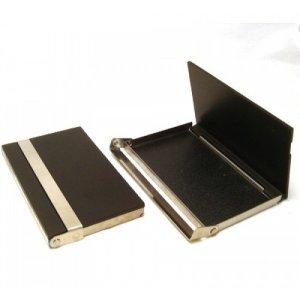 Metallilompakko / käyntikorttikotelo