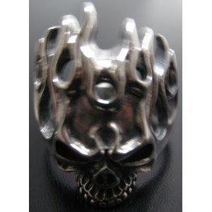 Flameskull - Hopeasormus 12g / 21,5mm