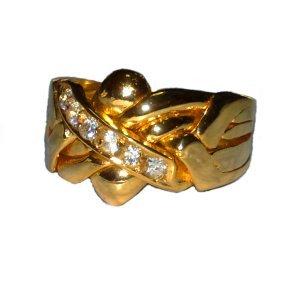Pirunnyrkki: Kulta & timantit 5-osainen