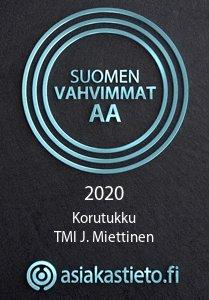 Romukullan Hinta 2021